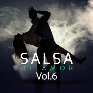 Salsa de Amor Vol. 6