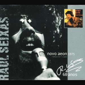 'Novo Aeon' - Raul Seixas