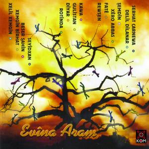 Evina Aram Albümü