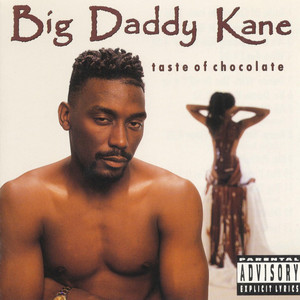 Big Daddy Kane Cause I Can Do It Right cover