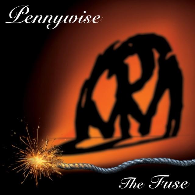 The Fuse Albumcover