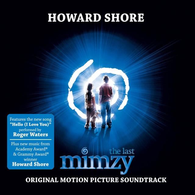 The Last Mimzy Albumcover