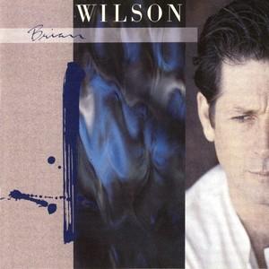Brian Wilson Albumcover
