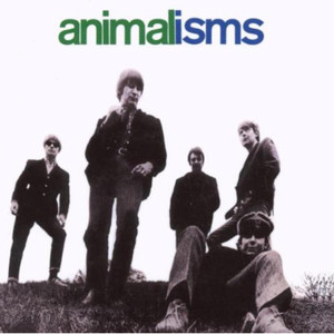 Animalisms album