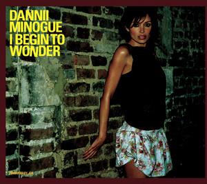 I Begin to Wonder album