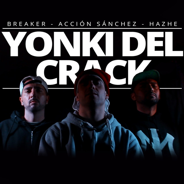 Yonki del Crack