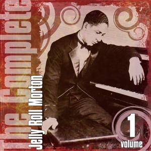 The Complete Jelly Roll Morton, Vol. 1 album