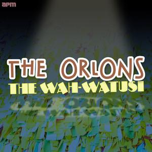 The Wah - Watusi album