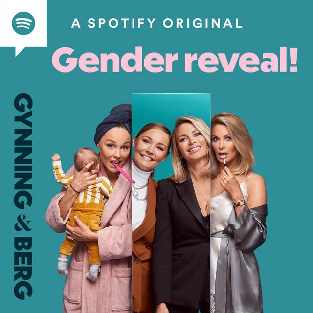Gender reveal!