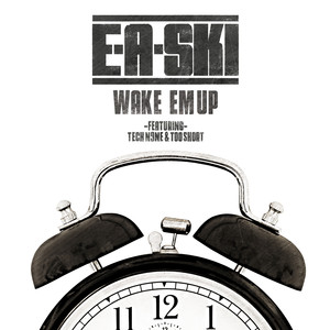 Wake Em Up (feat. Tech N9ne & Too $hort) - Single