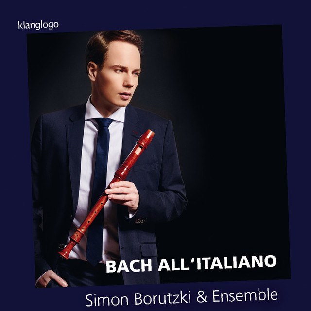 Bach all'italiano