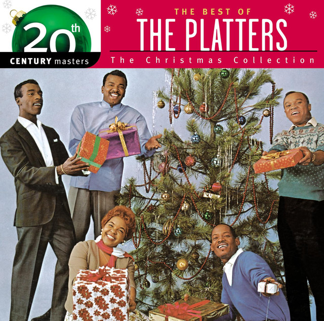 The Platters The Platters Collection album cover