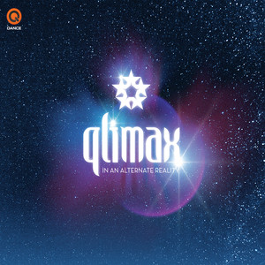 Qlimax 2010 - In An Alternate Reality Albumcover