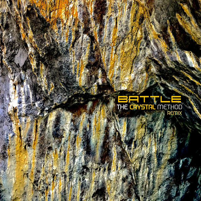 Battle (The Crystal Method Remix)