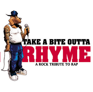 """Take A Bite Outta Rhyme"" album"