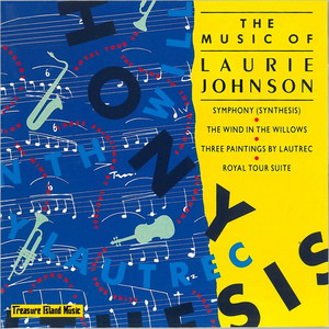 The Music of Laurie Johnson album