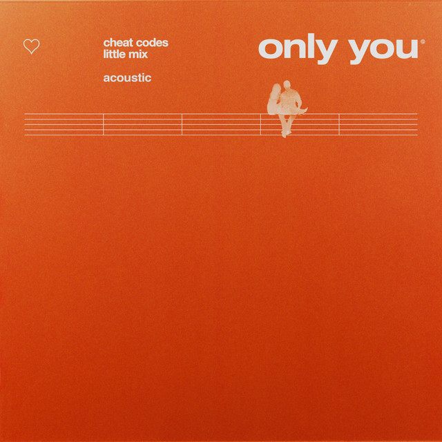 Only You (with Cheat Codes) [Acoustic]