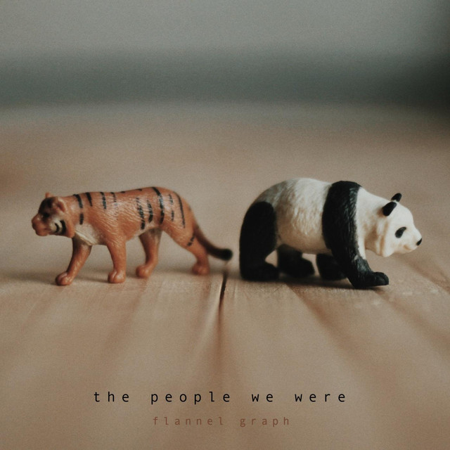 The People We Were