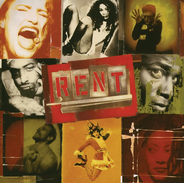 Www For Rent: Rent (Original Broadway Cast) By Various Artists On Spotify