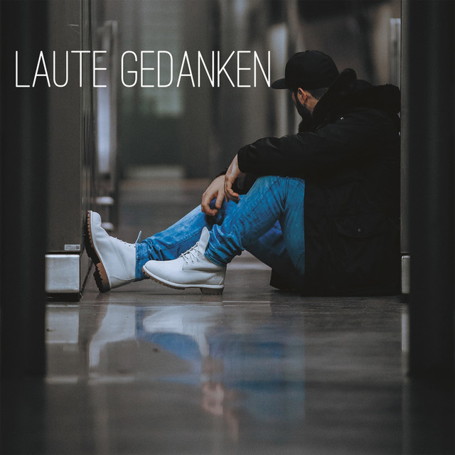 Album cover for Laute Gedanken by Ray Madona