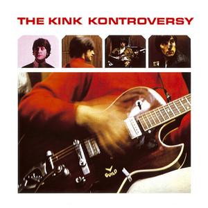 The Kink Kontroversy Albumcover