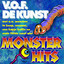 Monsterhits cover