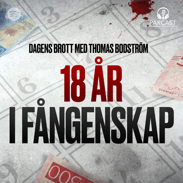 Thomas Bodström: 18 år i fångenskap