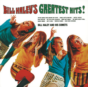 Bill Haley & His Comets Before I Grow Too Old cover