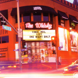 Live at the Whiskey: One Night Only