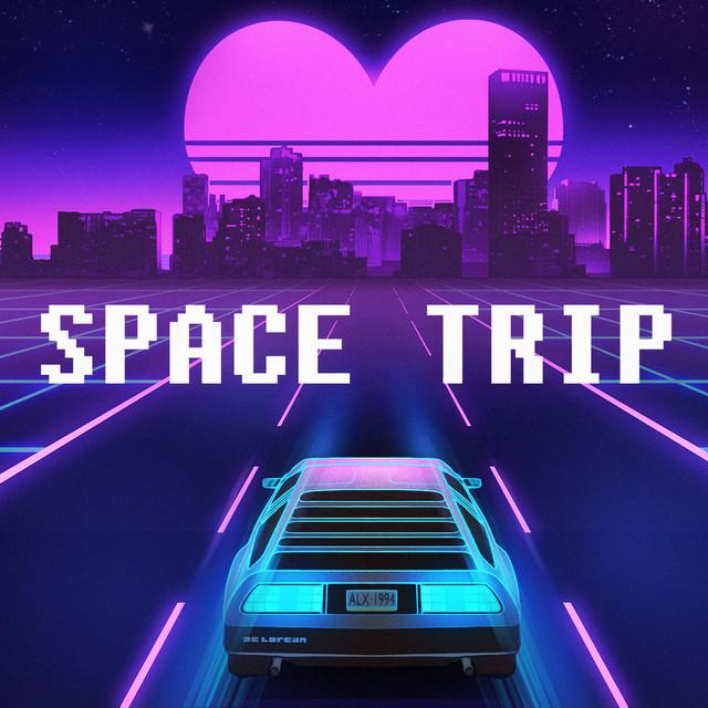 Space Trip (Lofi - Chillwave - Synthwave & Retrowave Mix) by