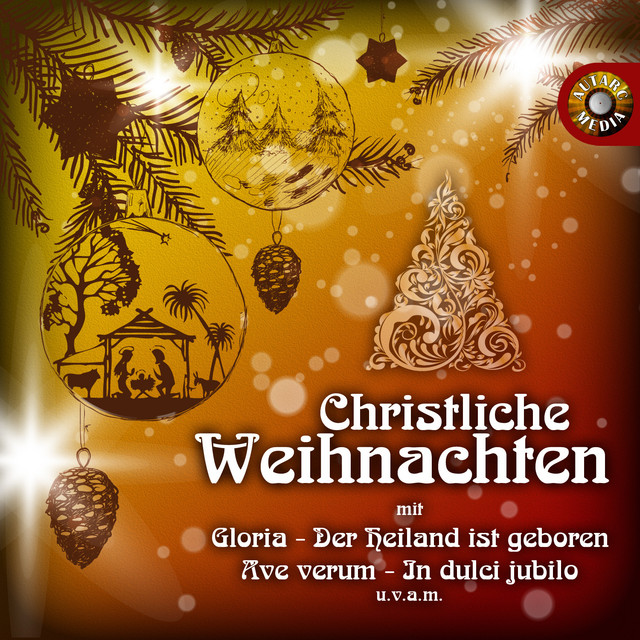Christliches Weihnachten.Christliche Weihnachten By Various Artists On Spotify