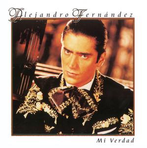 Mi Verdad Albumcover
