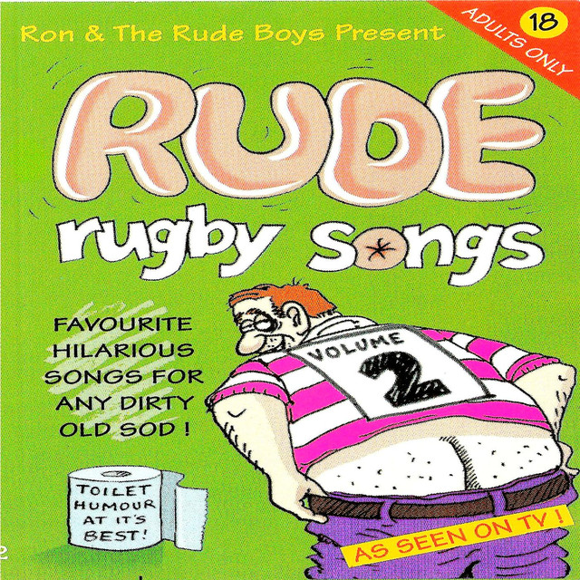 Classic old English Rugby Song - YouTube