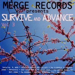 Survive and Advance Vol. 3: A Merge Records Compilation album