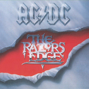 The Razors Edge - Ac Dc