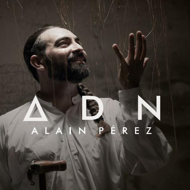 Alain Pérez