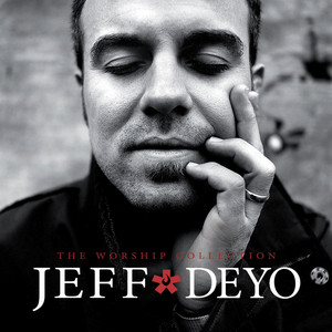 Jeff Deyo My Refuge cover