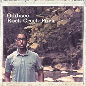 Rock Creek Park album