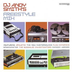 DJ Andy Smith's Freestyle Mix album
