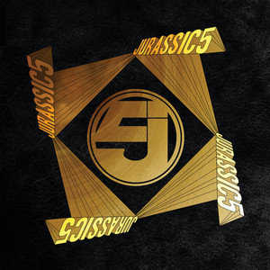 J 5 (Deluxe Edition) Albumcover