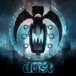 Circle of Dust, Circle Dissolved cover