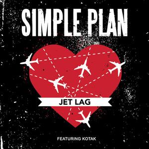 Jet Lag (feat. Kotak) Albümü