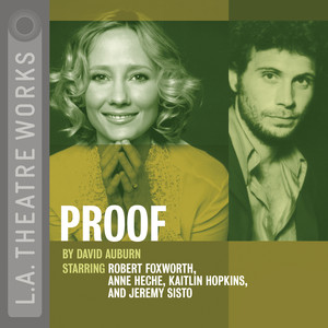 Proof (Audiodrama) Audiobook