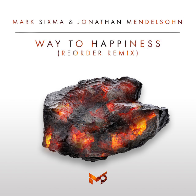 Way To Happiness (ReOrder Remix)
