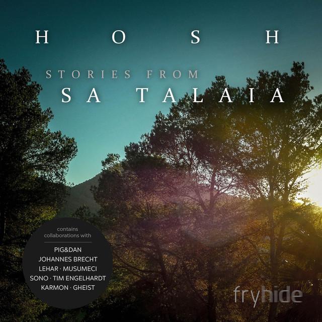 Stories From Sa Talaia