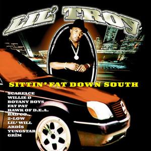 Sittin' Fat Down South (2014 Ballers Edition) album