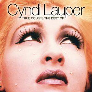 True Colors: The Best of Cyndi Lauper album