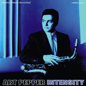 Intensity album