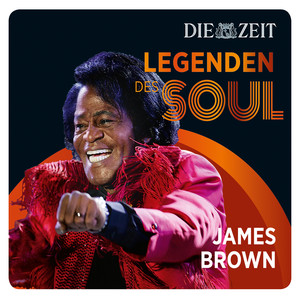 Legenden des Soul - James Brown album