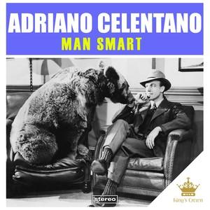 Man Smart Albumcover